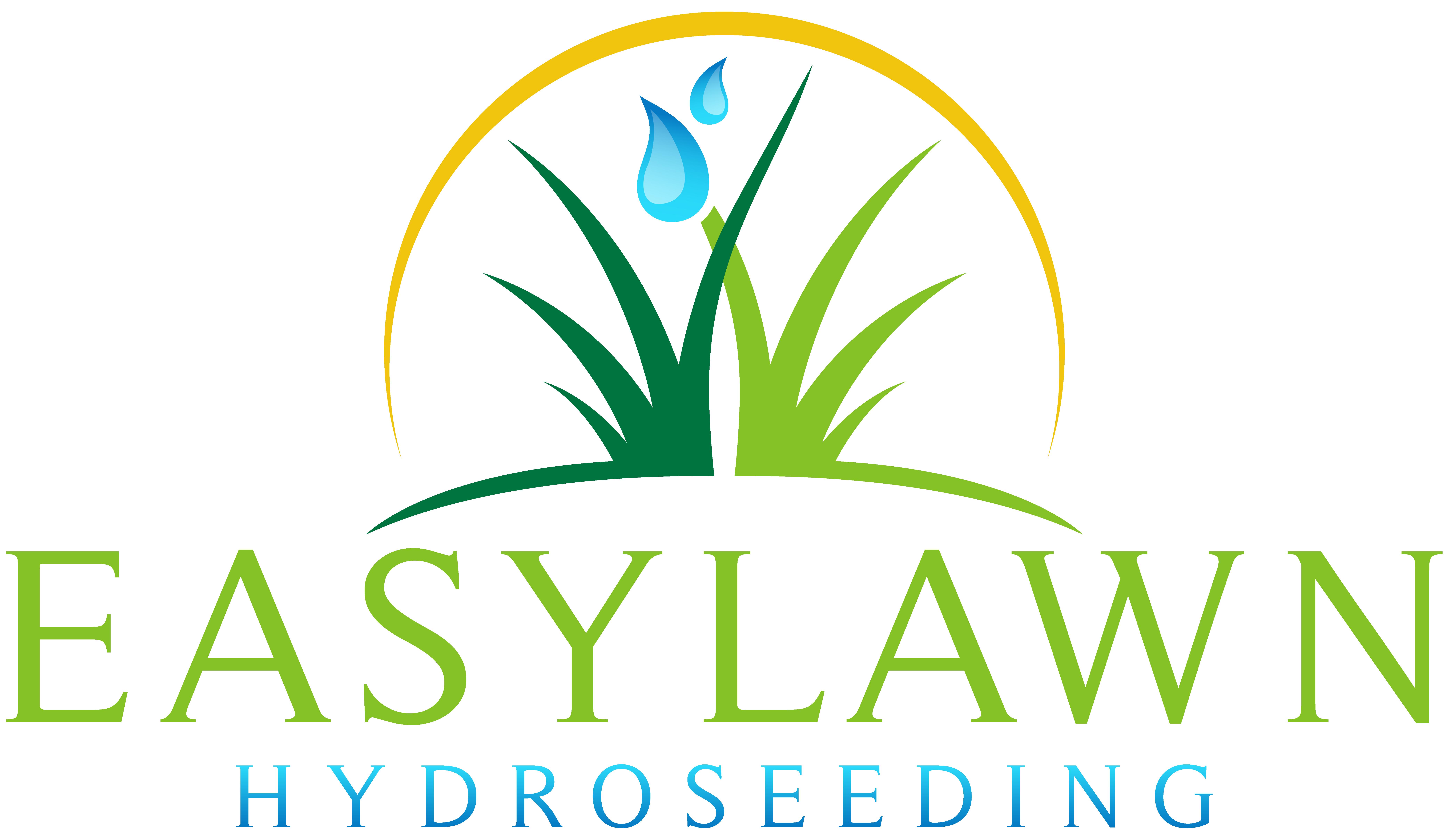 Easy Lawn Hydroseeding